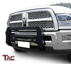 100 Dodge Truck Accessories Amazoncom TAC Modular Bull Bar Custom Fit 20102019 Ram 2500
