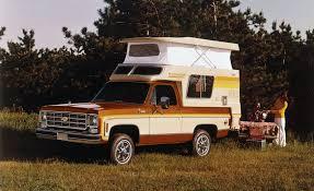 100 Blazer Truck Mondo Macho SpecialEdition S Of The 70s KBillys Super