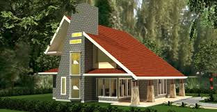 Special House Plans by 4 Bedroom Redhill House Plans David Chola Architect