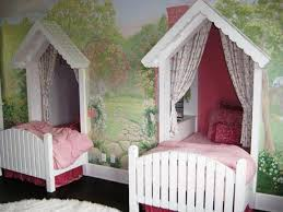 Twin Metal Canopy Bed Pewter With Curtains by Twin Bed Twin Canopy Bed Curtains Mag2vow Bedding Ideas