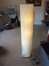 Regolit Floor Lamp Ebay by Ikea Regolit Floor Lamp Shade Ikea Magnarp Floor Lamp Shade