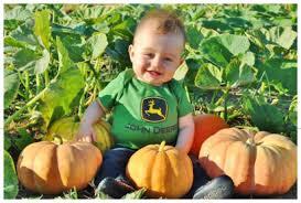 Pumpkin Patch Columbus Ga by Home