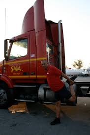 100 Sala Trucking SaiaLTLFreight Its No Stretch To Say Our Team Loves