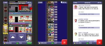 Tiny Tower Floors Limit by Core Dump Ios Apps For Santa U0027s Bag Wired