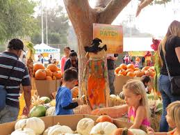 Half Moon Bay Pumpkin Patch Yelp by October 2017 Events Calendar For Los Angeles
