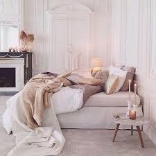 Rose Gold Bedroom