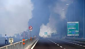 Fireball Near Bologna Airport After Road Crash Explosion | Breaking ... Craigslist Isuzu Npr Tri Axle Dump Trucks For Sale By Posts Powernation Blog Archives Page 20 Of 70 Legearyfinds Sema 2016 Extreme Suvs Autonxt Three Police Detaing Trucks Explode Into A Fireball Off Al Galaa Karoo 110 4wd Rtr Brushed Desert Truck Vetta Racing Vtac01002 Semi Crash Covers Road With Fireball Whisky Wcco Cbs Minnesota Speed Society The Silverado Featuring 416ci Facebook Special Edition Chevrolet An Air Canada Dc8 Burns At Toronto Intertional Airport Last Night