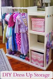 best 25 dress up storage ideas on pinterest dress up closet