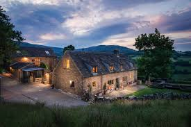 100 Modern Rustic Architecture Rustic Cottage In The English Countryside Of