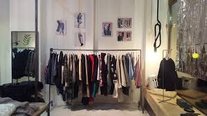 Upcycling Fashion Is A Trend Focused On Taking The Old To Create Something New We Visited Store In Berlin That Hosted Collections