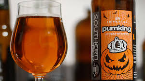 Southern Tier Pumking For Sale by Fall Beers 2015 Craft Brews From Shipyard Brewing Captain
