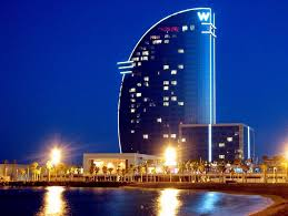 100 Barcelona W Hotel Fancy Dress Code At