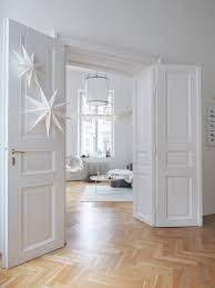 white meine weihnachtsdeko im wohnzimmer