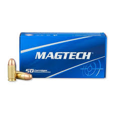 Magtech 45 ACP 230gr FMJ 1,000/Case - $239 Shipped W/code