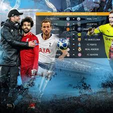 Auslosung Champions League Drei Schöne Brocken Für Den Fc