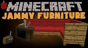 Jammy Furniture Reborn Mod 1 7 10 1 7 2 1 6 4
