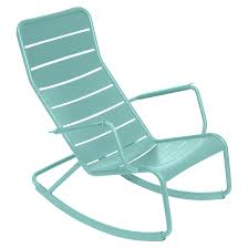 Luxembourg Rocking Chair For Outdoor Living Space