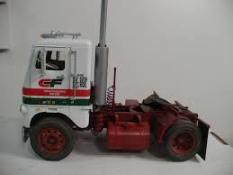 Image Result For 1/25 Scale Semi Truck Dolly | Cab Overs | Pinterest ...