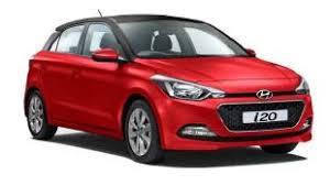 Hyundai Elite i20 Price GST Rates Mileage Colours