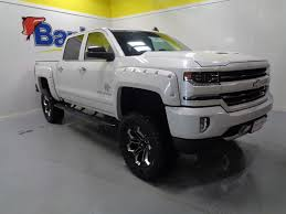 2018 New Chevrolet Silverado 1500 4WD Crew Cab Short Box LTZ Z71 ...