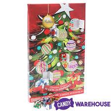 Christmas Tree Chocolate Advent Calendar