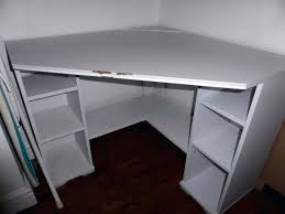 ikea corner desks uk living room glamorous splendid corner desk ikea white borgsjo uk