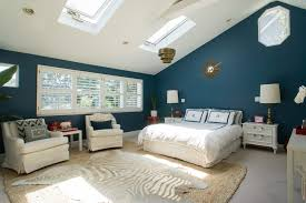 bedroom in teal and gold bedroom transitional with my houzz themed
