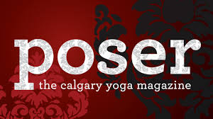 Poser The Calgary Yoga Magazine