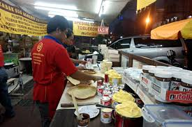 jakarta cuisine jakarta to learn a city look to food