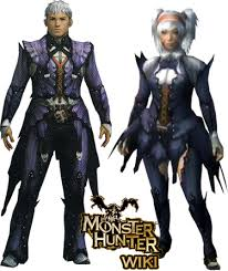 Halloween Monster List Wiki by Bnahabra Armor Blade Monster Hunter Wiki Fandom Powered By Wikia