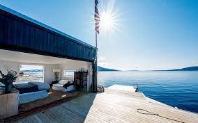 100 Saffire Resort Tasmania Best Hotels In Telegraph Travel