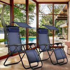 Clearance! Patio Lounge Chairs, 2-Piece Zero Gravity Chair With Comfortable  Canopy, Folding Lounge Chaise Recliners W/ Padded Headrest, Hold Up To 264  ... Patio Using Tremendous Lowes Sets For Chic Wooden Lounge Bunnings Rocking Wicker Alinium Kmart Numsekongen Page 94 Armchairs Bryant Two Piece Faux Wood Club Chair Clearance Sale Rustic Outdoor Fniture Beautiful Ikea Cool Sunbrella Chair Cushions 19 Chaise Summer Low White Metal Ideas Poolside Chairs Cozy Exciting Loungers On Sale Lounges Tag Archived Of Heater Parts