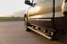 100 Truck Running Boards AllNew AscentStep Elegance For The Modern