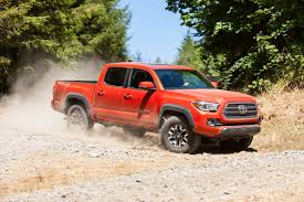 100 Best Small Trucks 2016 Toyota Tacoma TRD OffRoad Toyota Motor Corporation Carrrs
