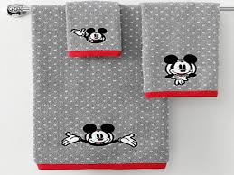 Vintage Mickey Bathroom Decor by How To Mickey Bathroom Decor Your Kids U2014 Office And Bedroom