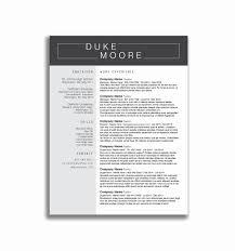 Service Advisor Resume Elegant Example Using Powerpoint