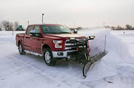 100 Truck With Snow Plow 2015 Ford F150 Prep Kit Costs Just 50 MotorTrend