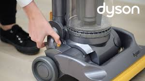 Dyson Dc14 All Floors Belt Replacement by Dyson Dc07 Dc14 And Dc33 Upright Vacuum Replacing The Valve