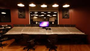 Recording Studio Wallpaper 36 Images On Genchi