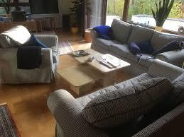 wohnzimmer couchgarnitur mit sessel in wörthsee polster