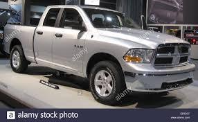 2009 Dodge Ram DC Stock Photo: 78203307 - Alamy