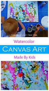 199 Best Kids Art Projects Images On Pinterest