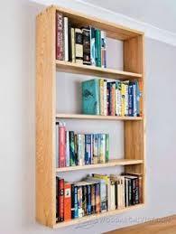 3 d shelves enliven any room woodworking pinterest shelves