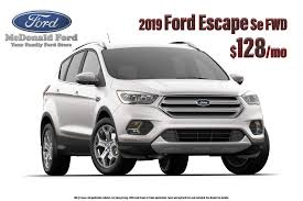 100 Used Truck Parts Michigan McDonald Ford Inc Is A Ford Dealer Selling New And Used Cars In