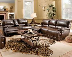 American Freight 7 Piece Living Room Set by Red River Reclining Sofa U0026 Loveseat Living Rooms American