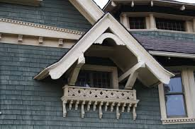decorative gable vents as a great view home and space decor