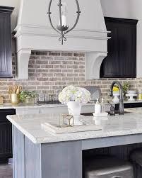 White Brick Tiles Kitchen Kitchen Tiles Gold Coast Home Depot