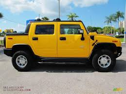 2006 Hummer H2 SUT In Yellow Photo #2 - 101668 | All American ... Hummer H2 Sut Wallpapers And Background Images Stmednet 2006 818 Used Car Factory Midland 2008 Luxury For Saleblk On Blklots Of Chromelow 2007 Hummer At Auto House Usa Saugus Filehummer Sutjpg Wikimedia Commons Great 2005 Sport Utility Truck 4wd 2018 First Drive Motor Trend Reviews Rating Concept 2004 Design Interior Exterior Innermobil For Sale Near Syosset New York 11791 Classics Suv Specs Prices