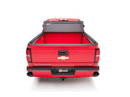BAK BAKFlip HD Hard Folding Truck Bed Cover - 6' 5.7