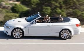 2008 BMW M3 Convertible Short Take Road Test Reviews